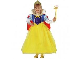 Αποκριάτικη στολή Χιονάτη Βασίλισσα
