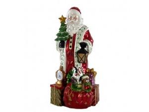 Χριστουγεννιάτικο στοιχείο εξωτερικής διακόσμισης