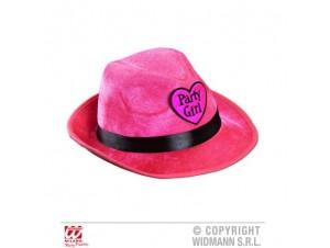 Αποκριάτικο καπέλο Party Girl