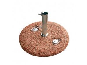 Βάση Ομπρέλας με πέτρες
