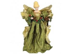 Χριστουγεννιάτικος Άγγελος Πράσινος