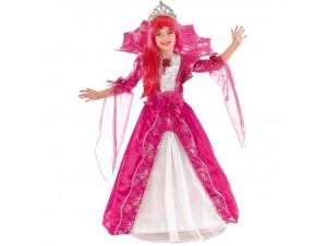 Αποκριάτικη στολή Βασίλισσα του Καρναβαλιού