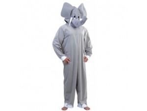 Αποκριάτικη στολή Ελέφαντας