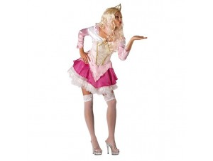 Αποκριάτικη στολή Princess Fairytale