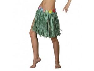 Αποκριάτικη Φούστα Χαβανέζας