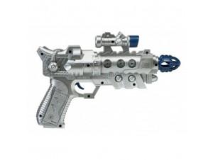 Αποκριάτικο όπλο Εξωγήινου