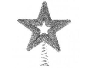 Κορυφή Χριστουγεννιάτικου Δέντρου Αστέρι 22 εκ