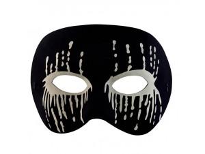 Αποκριάτικη μάσκα ματιών Φωσφορίζουσα