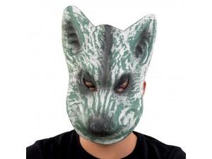 Αποκριάτικη μάσκα Λύκου