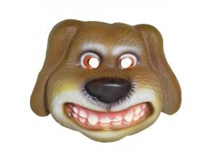 Αποκριάτικη μάσκα Σκύλος