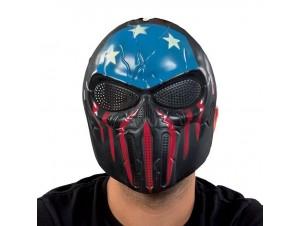 Αποκριάτικη μάσκα Airsoft