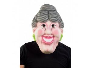 Αποκριάτικη μάσκα Γίγας Γιαγιά