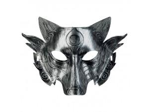 Αποκριάτικη μάσκα Λύκος