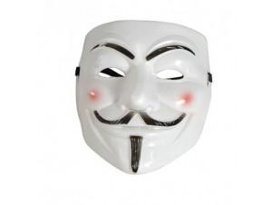 Αποκριάτικη μάσκα Αnonymous