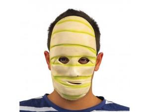 Αποκριάτικη μάσκα Μούμια
