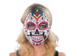 Αποκριάτικη μάσκα Βραζιλιάνικη