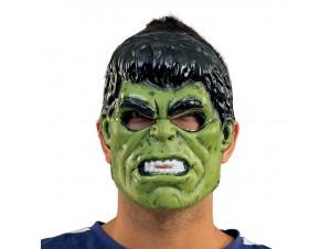 Αποκριάτικη μάσκα Χουλκ