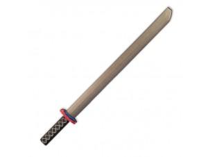 Αποκριάτικο σπαθί Σαμουράι - Νίντζα