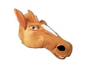 Αποκριάτικο καπέλο Άλογο