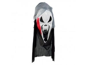Αποκριάτικη Διακοσμητική Μάσκα Τρόμου Γίγας