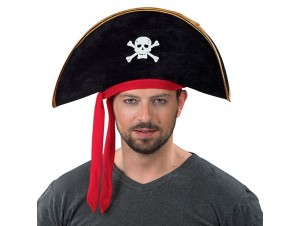 Πειρατικό καπέλο
