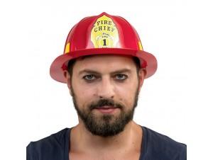 Αποκριάτικο καπέλο Πυροσβέστη