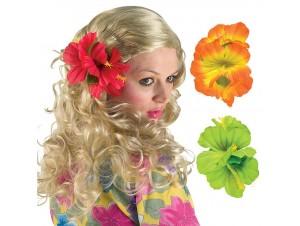 Αποκριάτικα αξεσουάρ λουλούδι