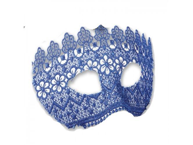 664382d2c36 Αποκριάτικη μάσκα Δαντέλα Απλικέ