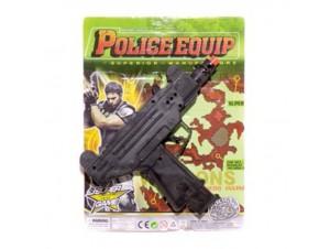Αποκριάτικο όπλο OUZI