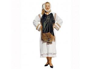 Παραδοσιακή Στολή Χιώτισσα