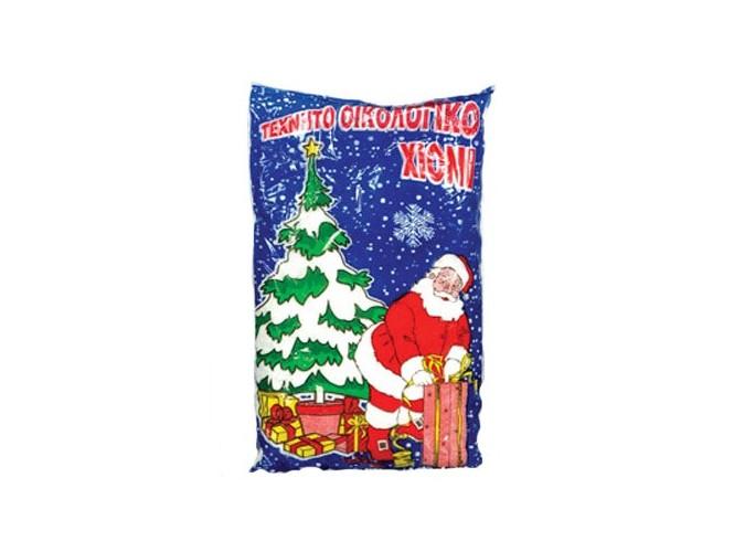 Χριστουγεννιάτικο χιόνι 1 κιλό
