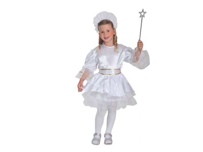 Παιδική στολή Χιονούλα