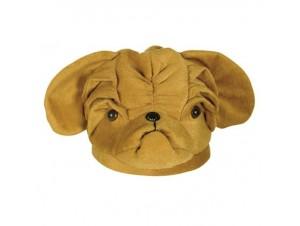 Αποκριάτικο καπέλο σκύλος