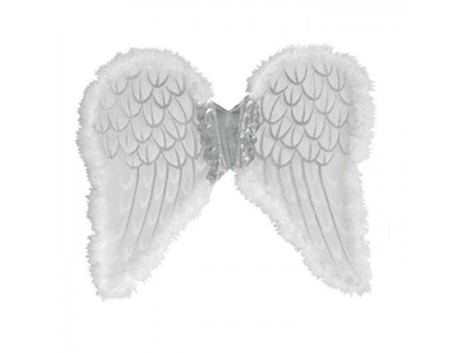 Αποκριάτικα Παιδικά φτερά Άγγελου