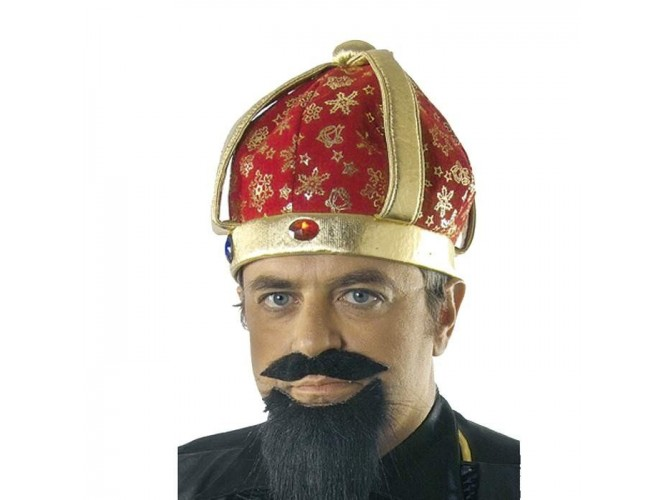 Αποκριάτικο καπέλο Βασιλιά