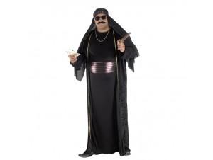 Αποκριάτικη στολή Άραβας Σε'ί'χης Plus