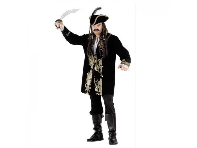 Αποκριάτικη στολή Πειρατής των 7 θαλασσών