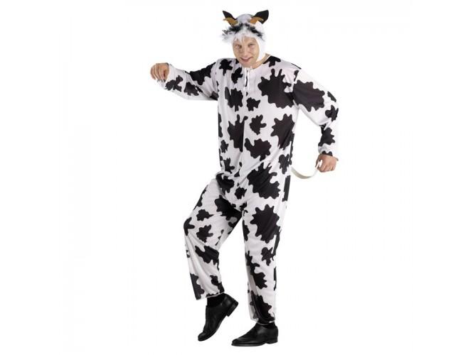 Αποκριάτικη στολή Τρελή Αγελάδα
