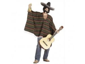 Αποκριάτικη στολή Μεξικάνος