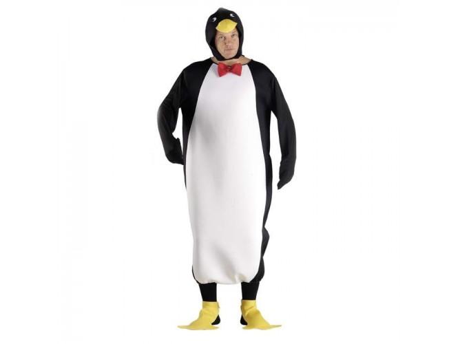 Αποκριάτικη στολή Πιγκουίνος