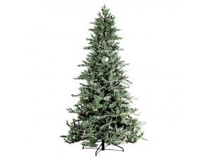 Χριστουγεννιάτικο Δέντρο Olympus Frosted 1,80