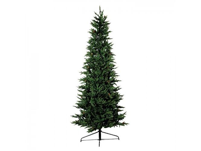 Χριστουγεννιάτικο Δέντρο Beverly Slim 1,80