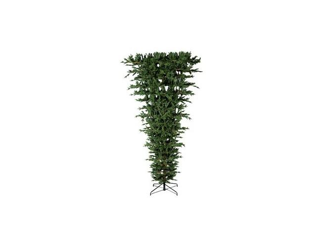 Ανάποδο Χριστουγεννιάτικο Δέντρο Denver Upside 2,40