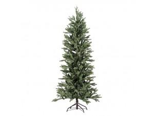 Χριστουγεννιάτικο Δέντρο Burlington Slim 1,80