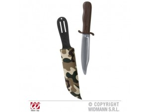 Μαχαίρι Στρατιωτικό