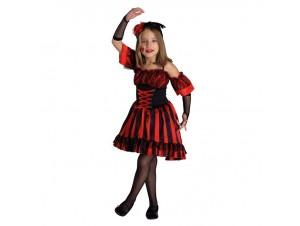 Αποκριάτικη στολή Χορεύτρια