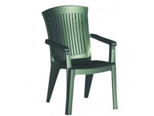Πολυθρόνα Κήπου Πλαστική Μυρτώ