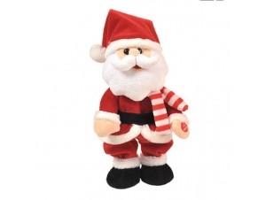Χριστουγεννιάτικο Λούτρινο Αγ.Βασίλης Καλαντούλης