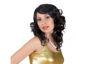 Αποκριάτικη Περούκα Vogue Gilda