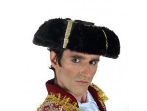 Αποκριάτικο καπέλο Ταυρομάχου Original